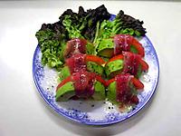 Avocadouncured_hams_salad_3